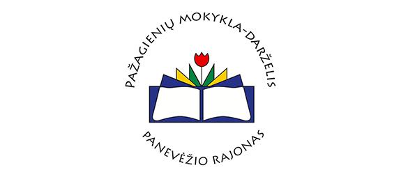 Mokyklos-darželio ženklas